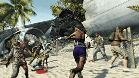 Dead Island: Riptide Special Edition - Only at GAME screen shot 3