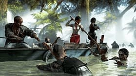 Dead Island: Riptide GAME Exclusive Special Edition screen shot 5