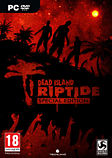Dead Island: Riptide GAME Exclusive Special Edition PC Games