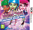 Monster High: Skultimate Roller Maze 3DS