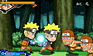 Naruto Powerful Shippuden screen shot 10