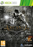 Arcania: The Complete Tale Xbox 360