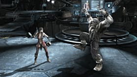 Injustice: Gods Among Us screen shot 8