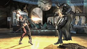 Injustice: Gods Among Us screen shot 5