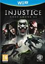 Injustice: Gods Among Us Wii U