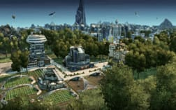 Anno 2070 Complete Edition screen shot 2