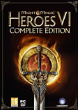 Heroes of Might and Magic VI - Complete Edition PC Games