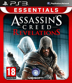 Assassin's Creed Revelations (PS3 Essentials) PlayStation 3