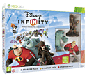 Disney INFINITY Starter Pack Xbox-360