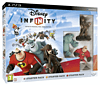 Disney INFINITY Starter Pack PlayStation-3