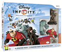 Disney INFINITY Starter Pack Nintendo-Wii