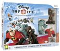 Disney INFINITY Starter Pack Nintendo-Wii