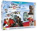 Disney INFINITY Starter Pack Wii U
