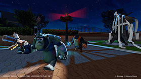 Disney INFINITY Starter Pack screen shot 8
