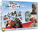 Disney INFINITY Starter Pack Nintendo-3DS