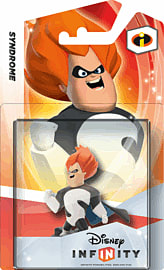 Syndrome - Disney INFINITY Character Toys and Gadgets