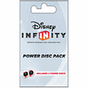 Disney INFINITY Power Discs Pack Toys and Gadgets