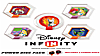 Disney INFINITY Power Discs Pack - Series 1 screen shot 1