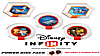 Disney INFINITY Power Discs Pack - Series 1 screen shot 2