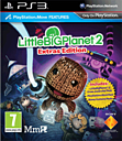 LittleBigPlanet 2: Extras Edition PlayStation 3