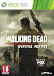 The Walking Dead: Survival Instinct Xbox 360