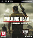 The Walking Dead: Survival Instinct PlayStation 3