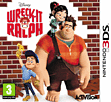 Wreck-It Ralph 3DS