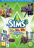 The Sims 3: 70s, 80s & 90s Stuff PC Games