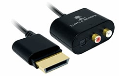 Turtle Beach Ear Force Xbox 360 Audio Adapter Cable screen shot 2