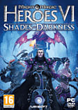 Heroes of Might & Magic VI: Shades of Darkness PC Games