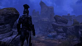 The Elder Scrolls Online with 'Cyrodiil at War' map - Only at GAME screen shot 10