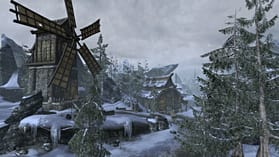The Elder Scrolls Online with 'Cyrodiil at War' map - Only at GAME screen shot 12