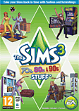 The Sims 3: 70s, 80s, 90s Stuff Pack PC Games