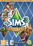 The Sims 3: Monte Vista PC Games