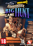 Borderlands 2 - Sir Hammerlock's Big Game Hunt DLC PC Games