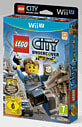 LEGO City: Undercover with Chase McCain Minifigure Wii U