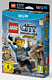 LEGO City: Undercover with Chase McCain Minifigure