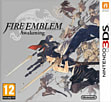Fire Emblem: Awakening 3DS