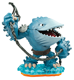Thumpback - Skylanders Giants Character Toys and Gadgets