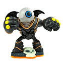 Eye-Brawl - Skylanders Giants Character Toys and Gadgets
