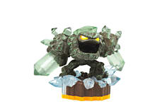 Skylanders Giants Character Triple Pack - Prism Break, Lightning Rod, Drill Sergeant screen shot 1