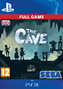 The Cave PlayStation Network