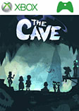 The Cave Xbox Live Cover Art