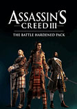 Assassin's Creed III - The Battle Hardened Pack PC Games
