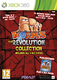 Worms: The Revolution Collection Xbox 360