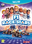 F1 Race Stars Wii U
