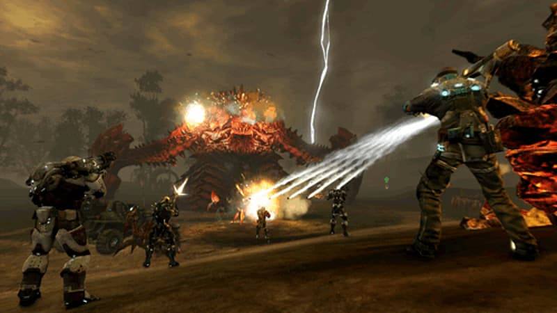 Defiance Review for Xbox 360, PlayStation 3 and PC at GAME