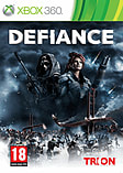 Defiance Xbox 360