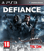 Defiance PlayStation 3