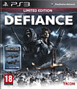 Defiance GAME Exclusive Limited Edition PlayStation 3